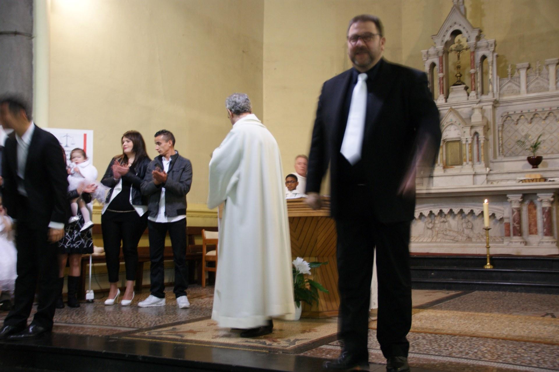 Messe Ste Cécile Sin 22