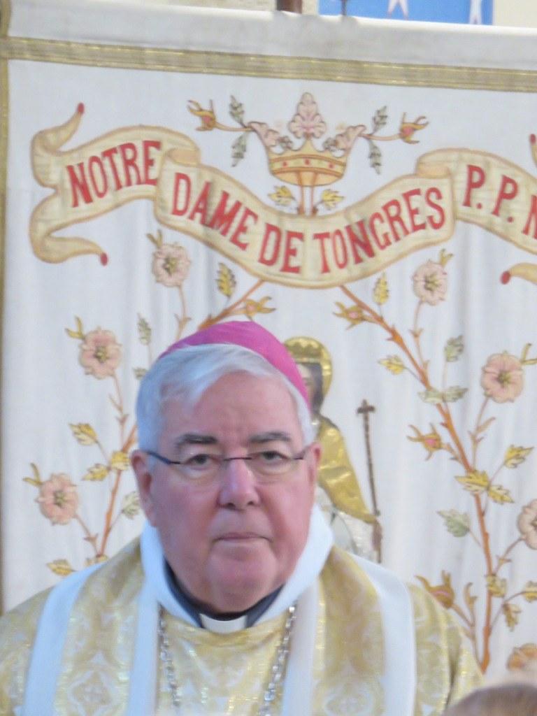 Mgr F. GARNIER