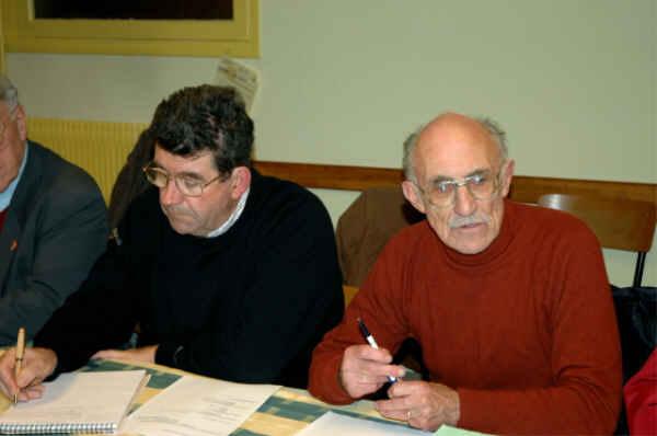 Michel et Claude