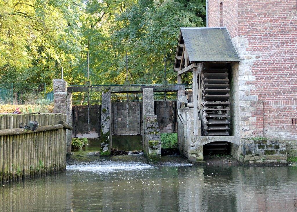 Moulin souverain