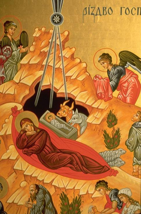 Nativité du Christ