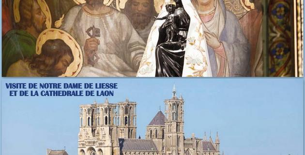ND de Liesse et Laon
