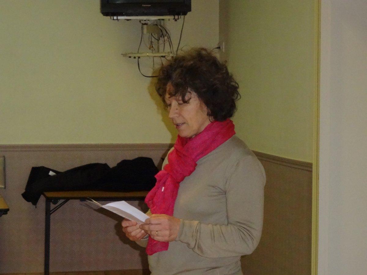 Nicole Drouvin