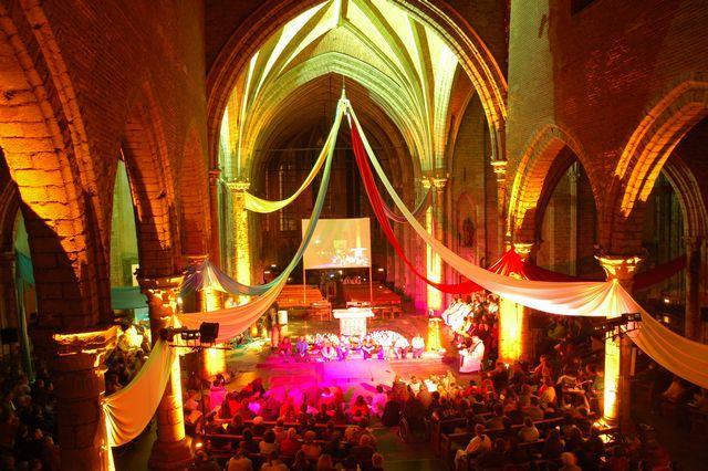Notre Dame Douai
