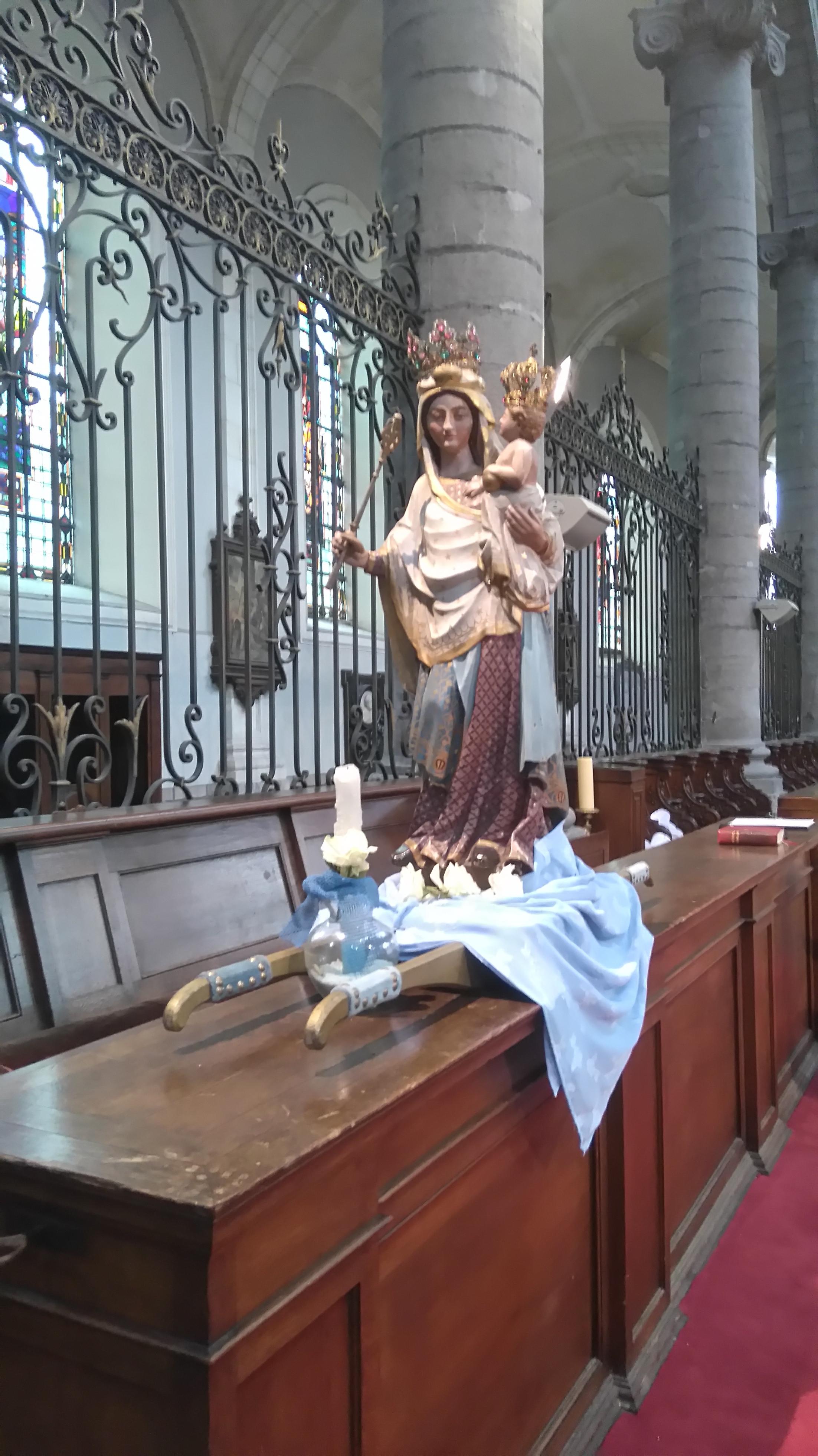 Notre Dame des Miracles de Douai