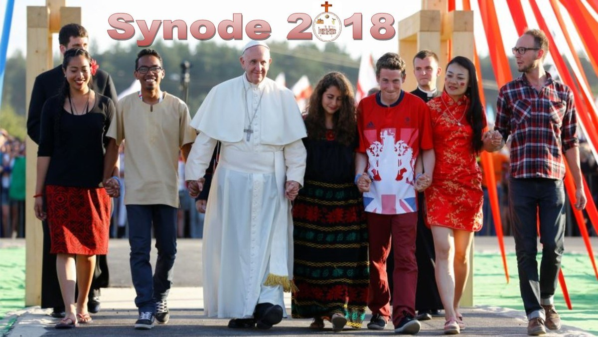 Synode 2018