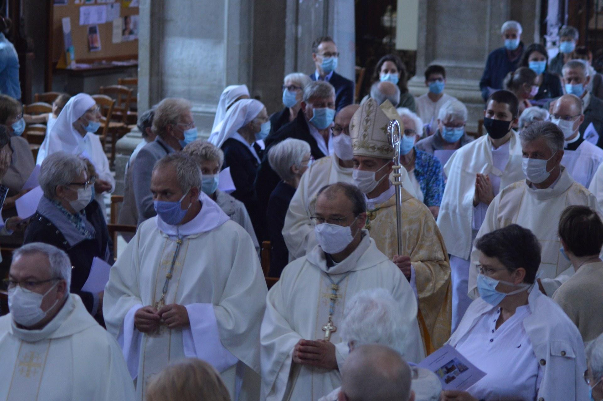 ordination de Lionel 5