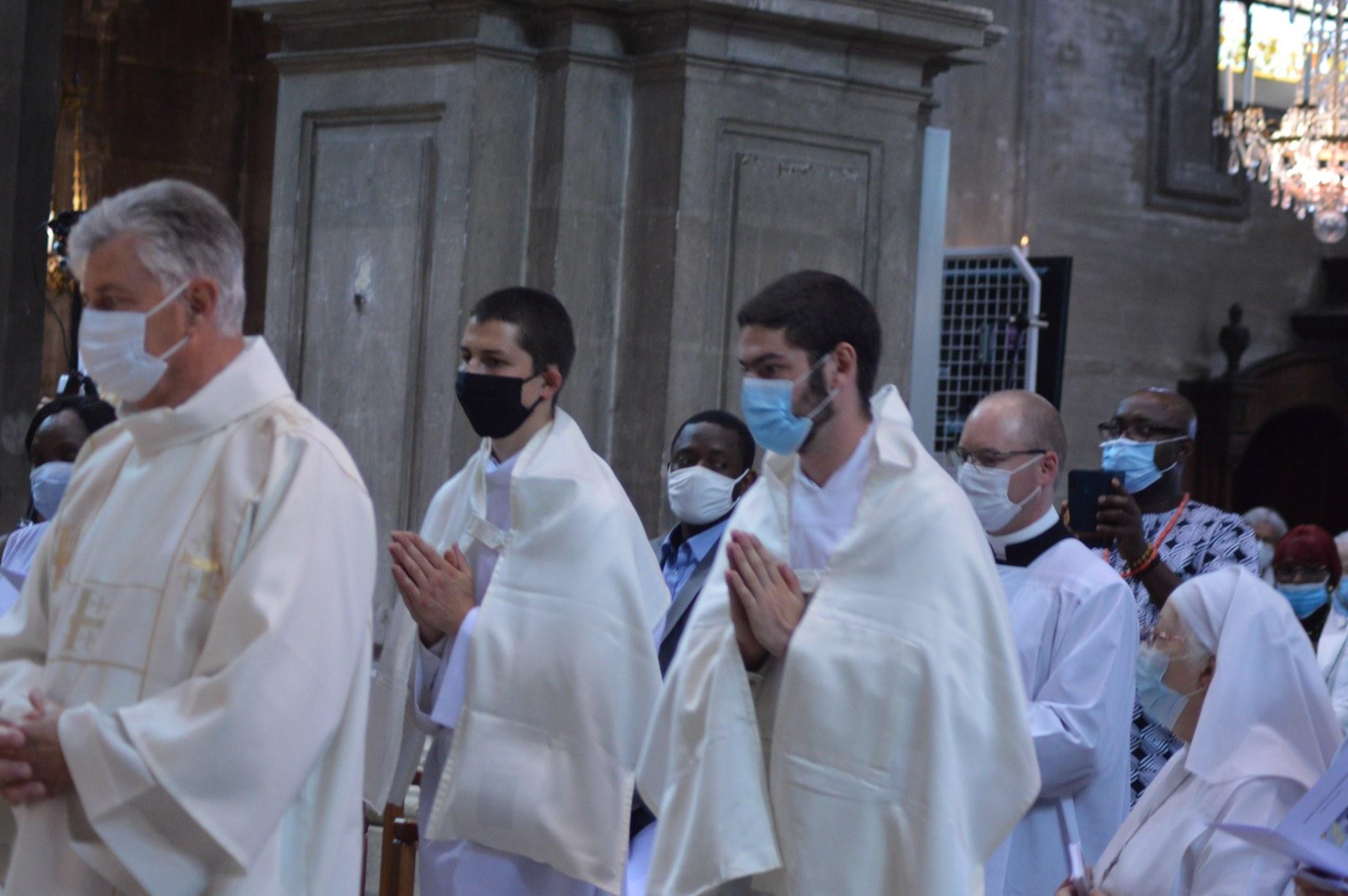 ordination de Lionel 7