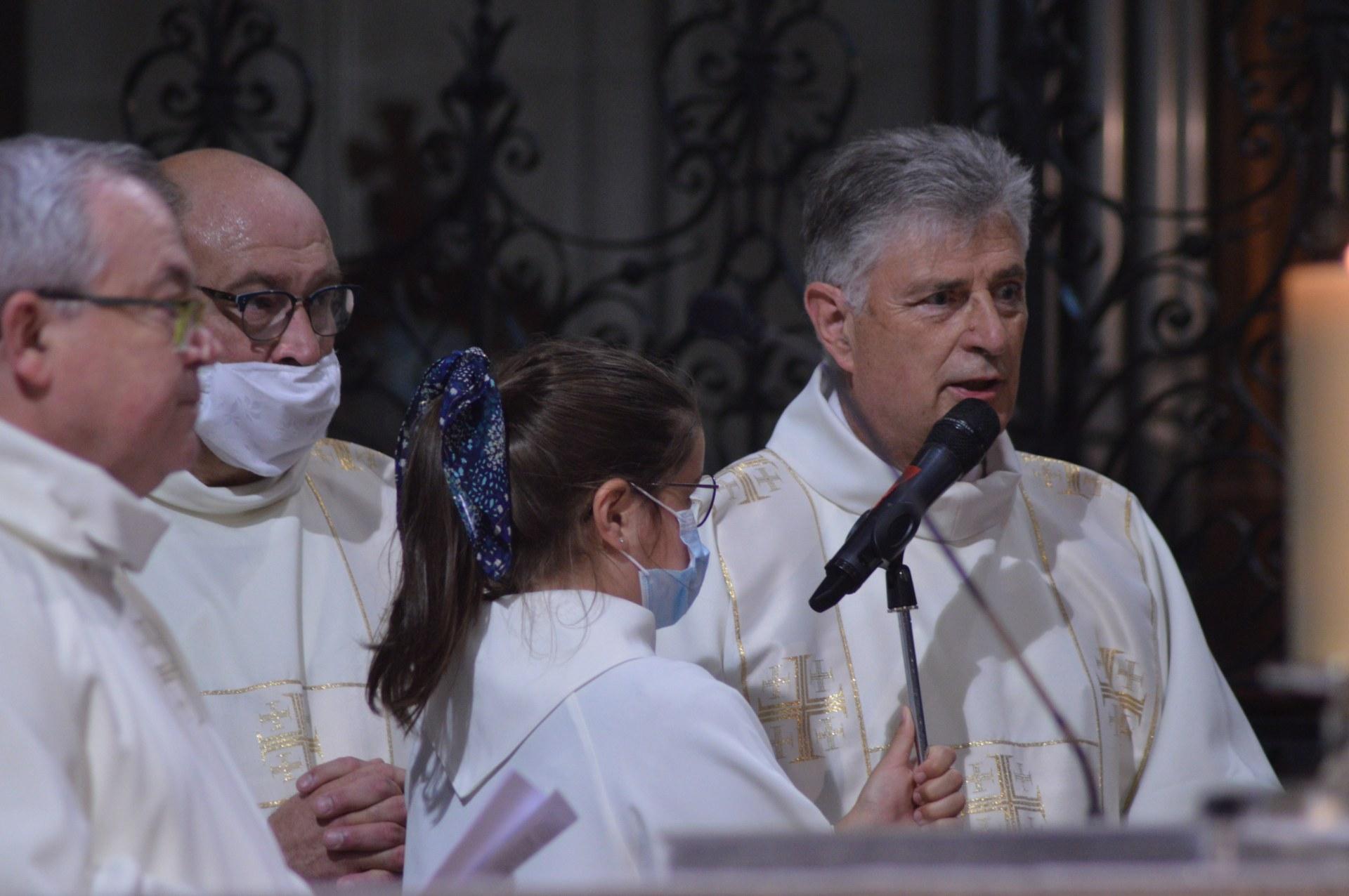 ordination de Lionel 11