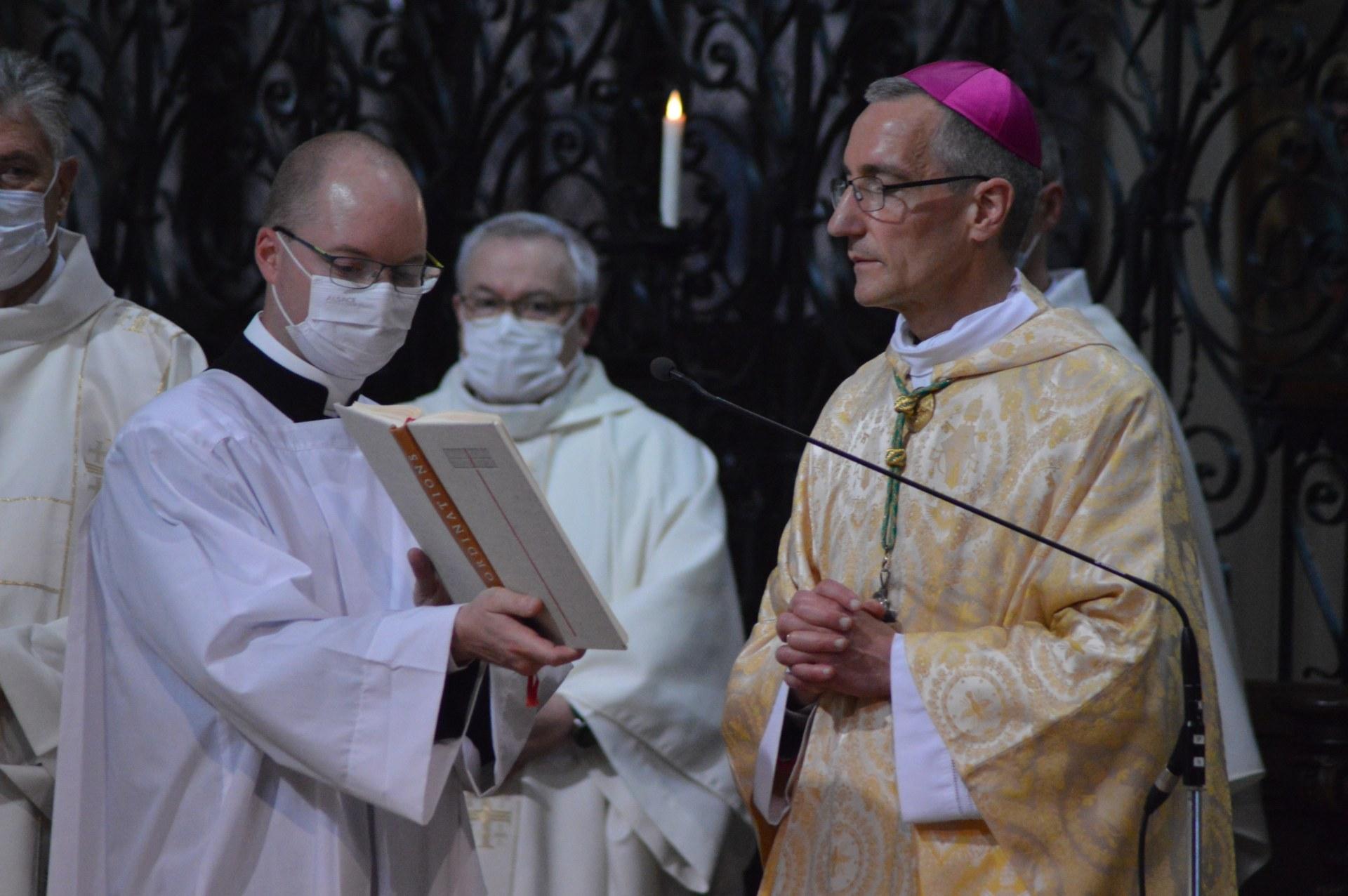 ordination de Lionel 16