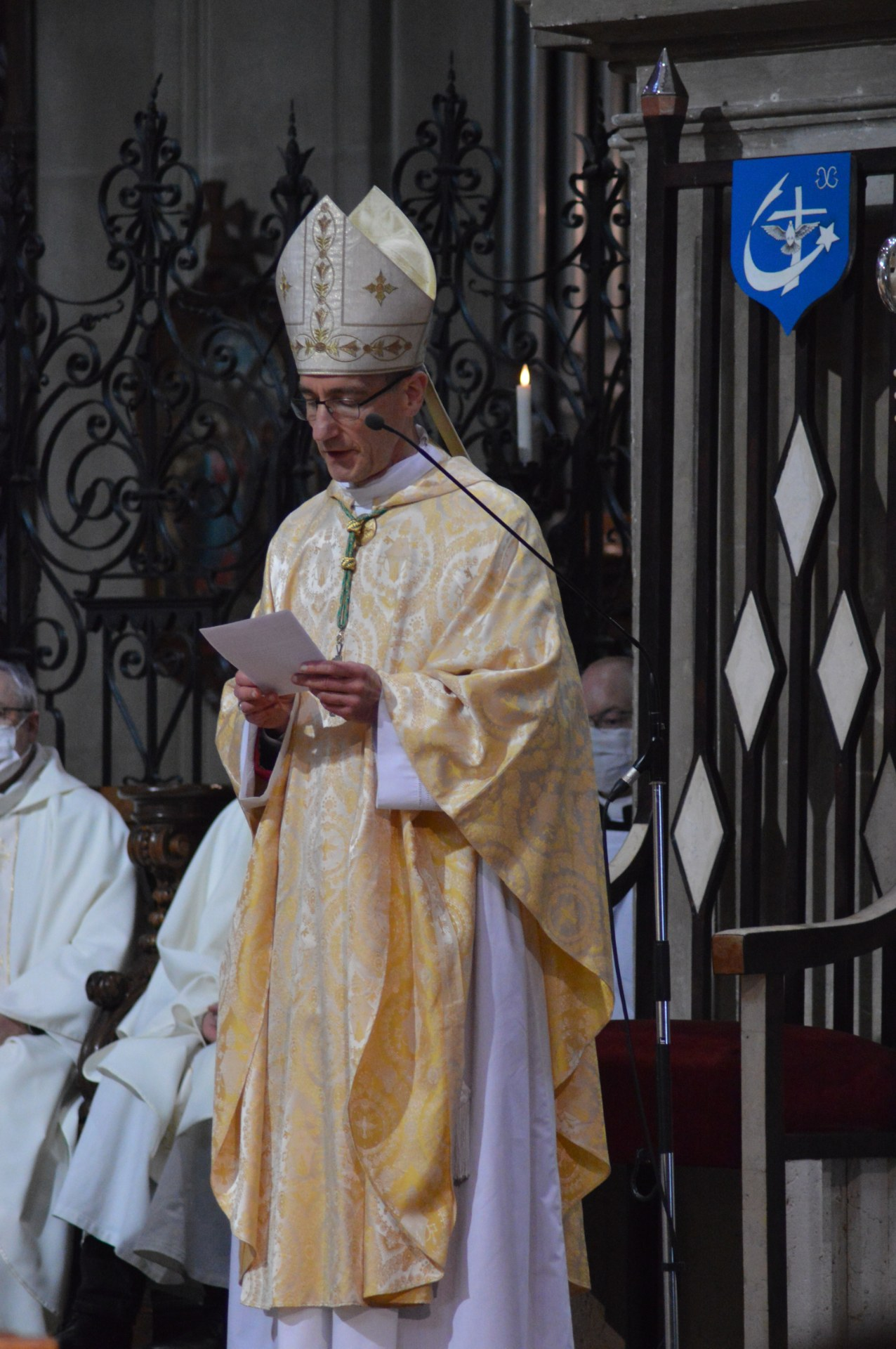 ordination de Lionel 24