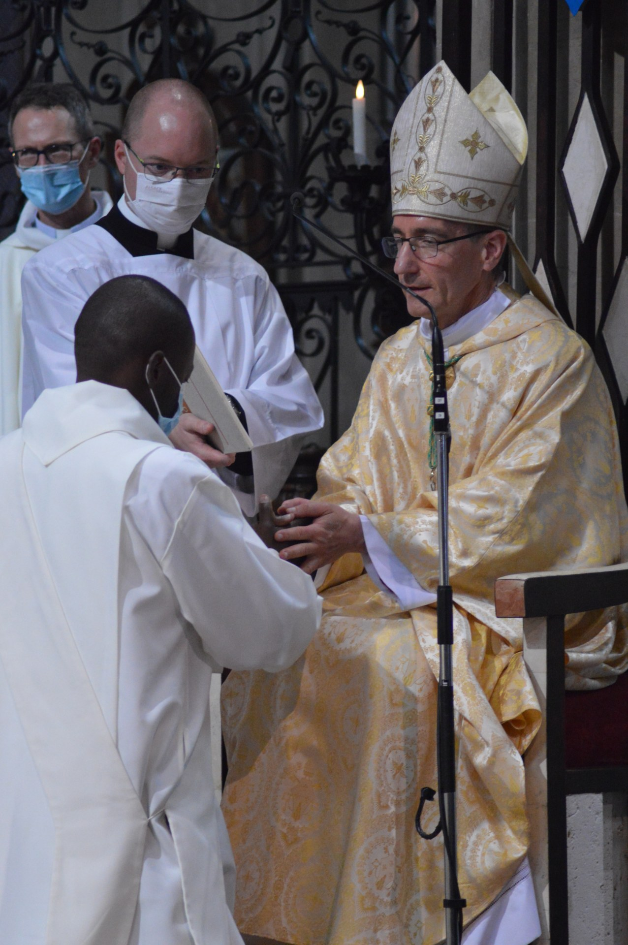 ordination de Lionel 26