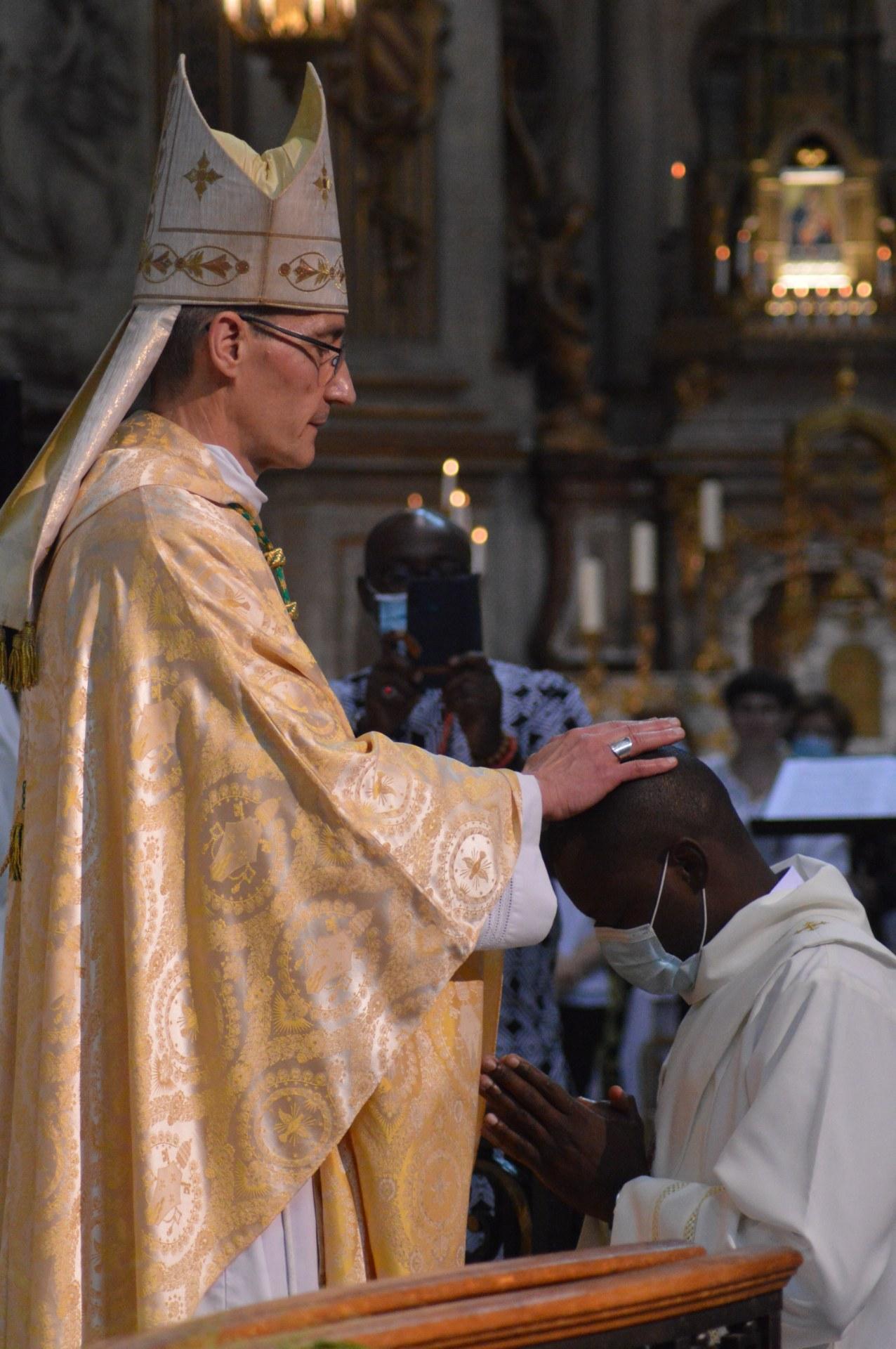 ordination de Lionel 34