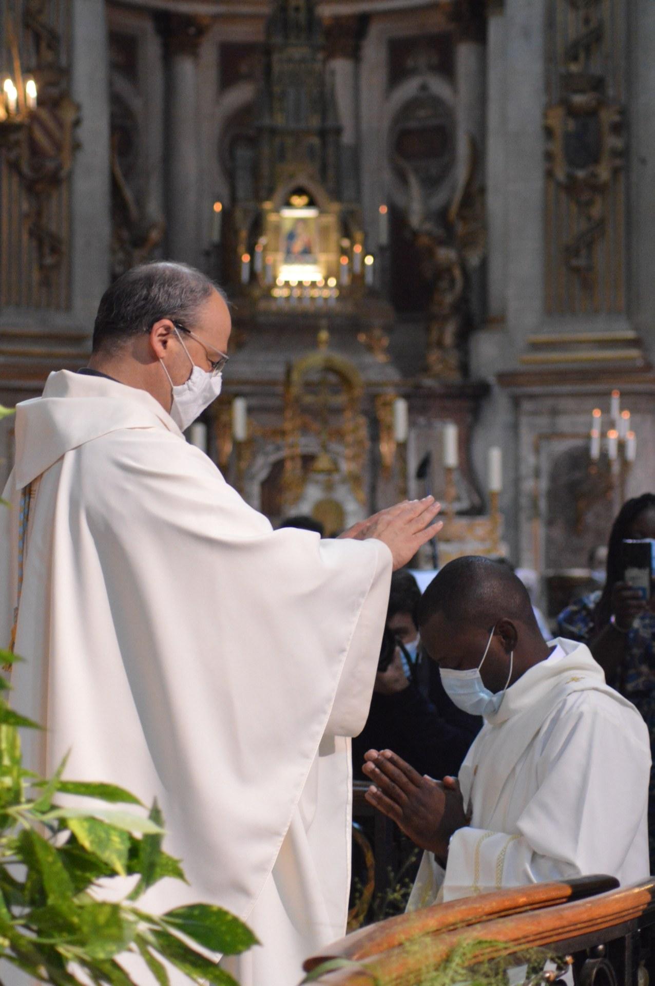 ordination de Lionel 35