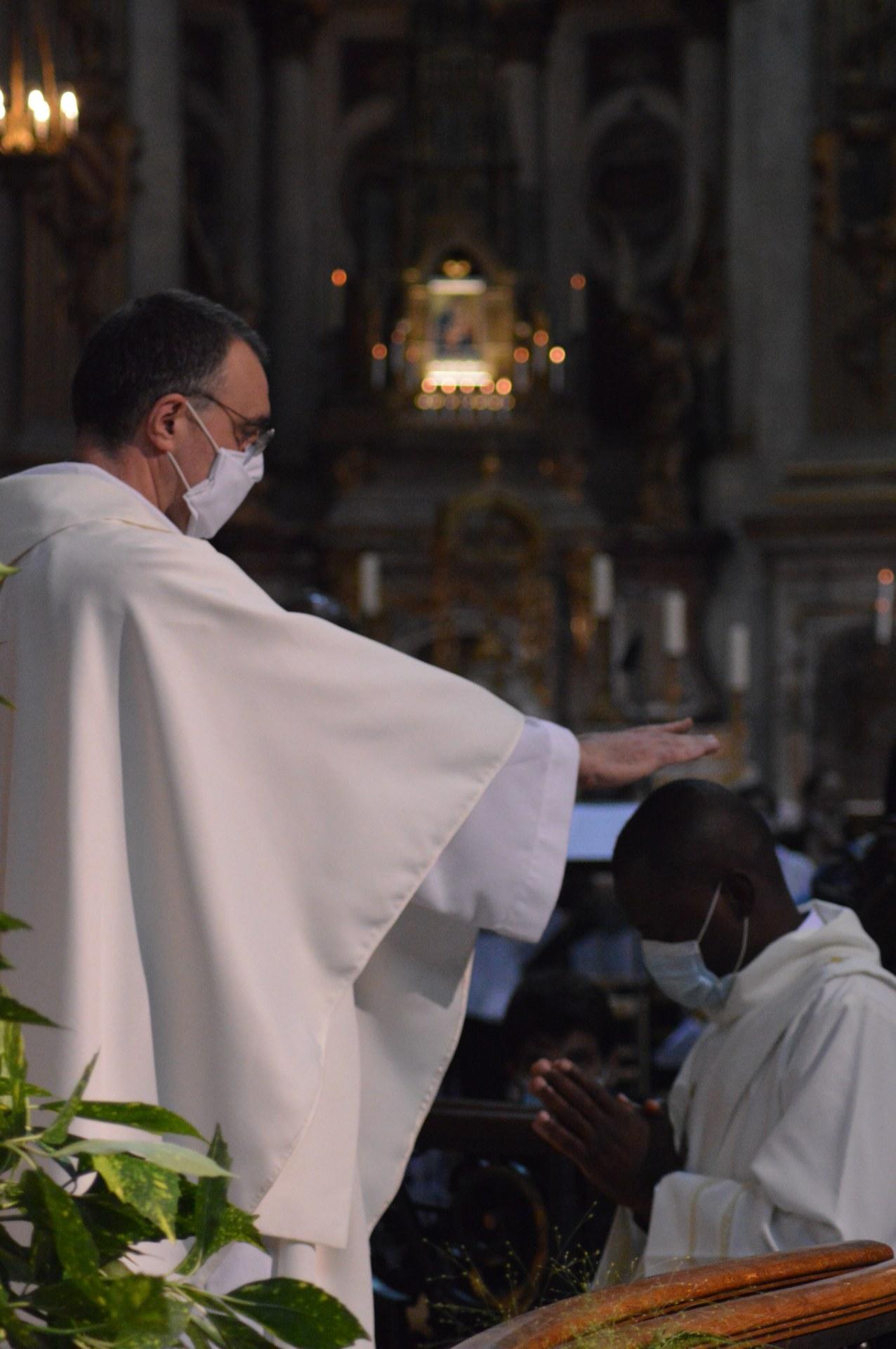 ordination de Lionel 36