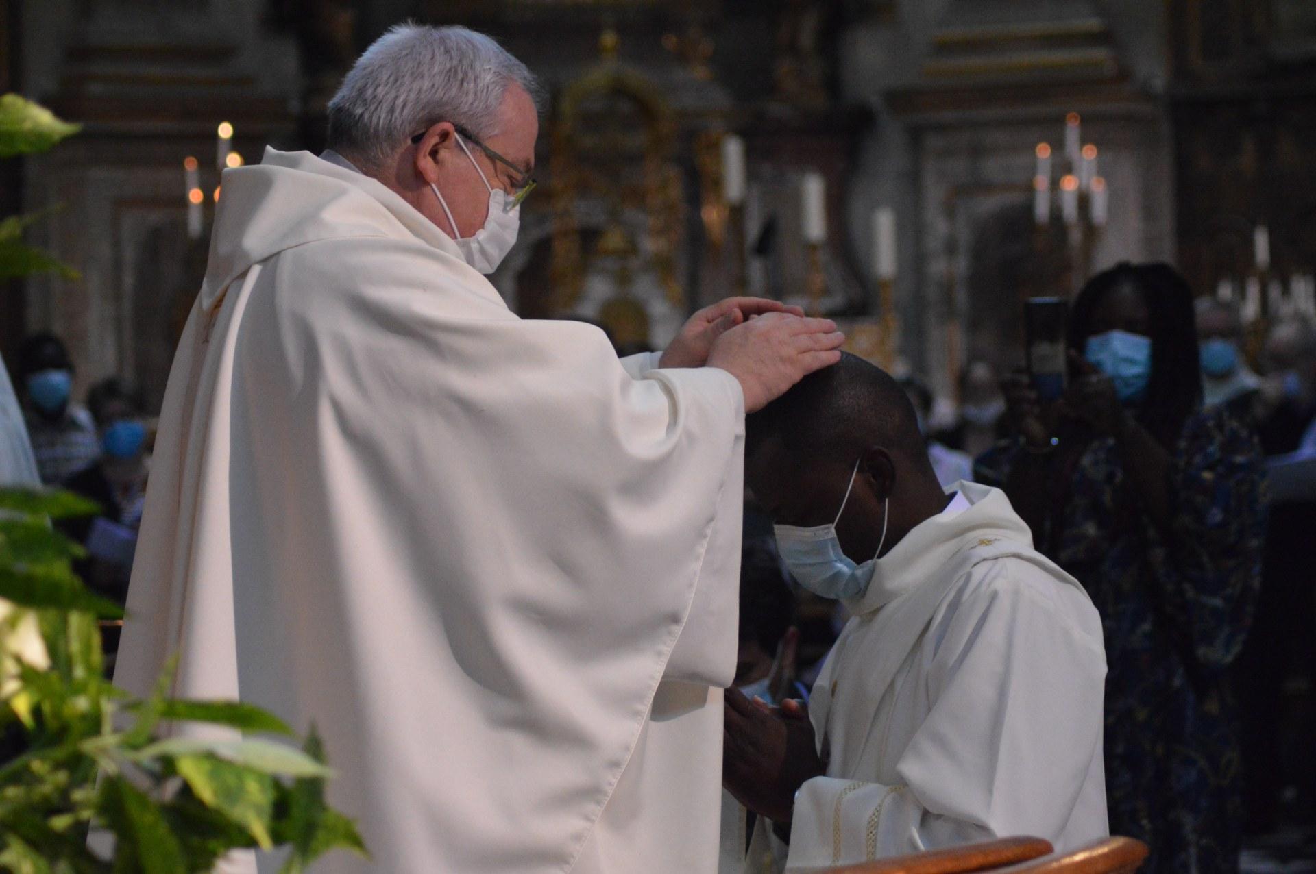 ordination de Lionel 37