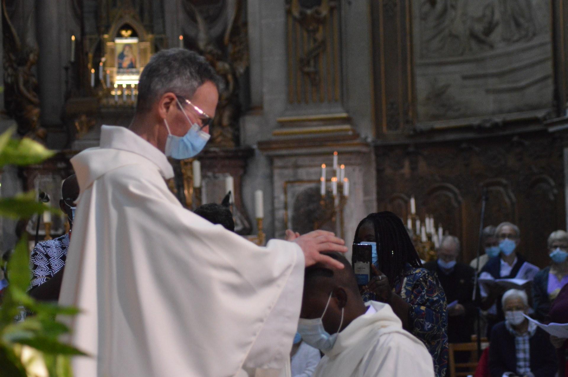 ordination de Lionel 38