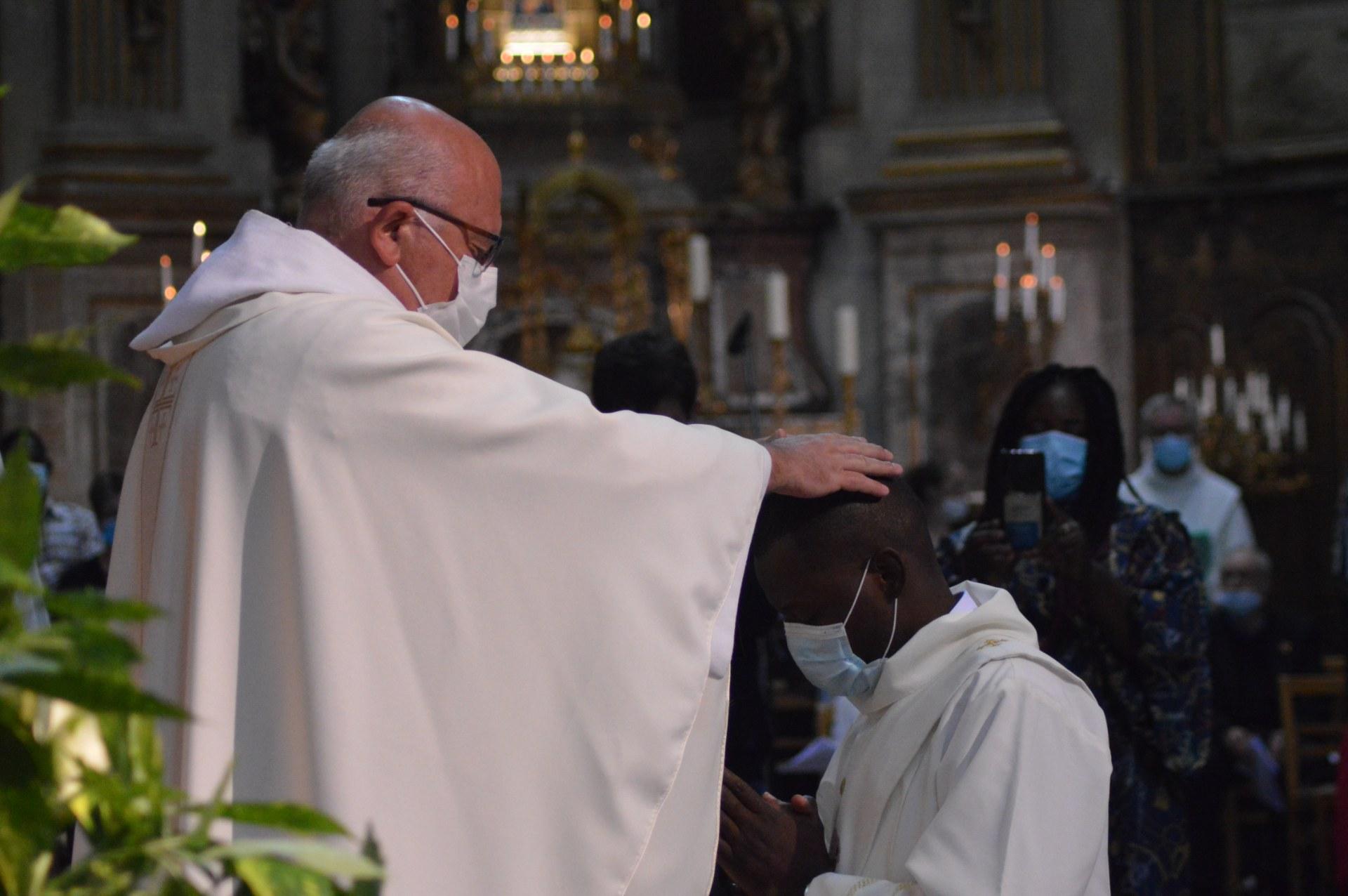 ordination de Lionel 39