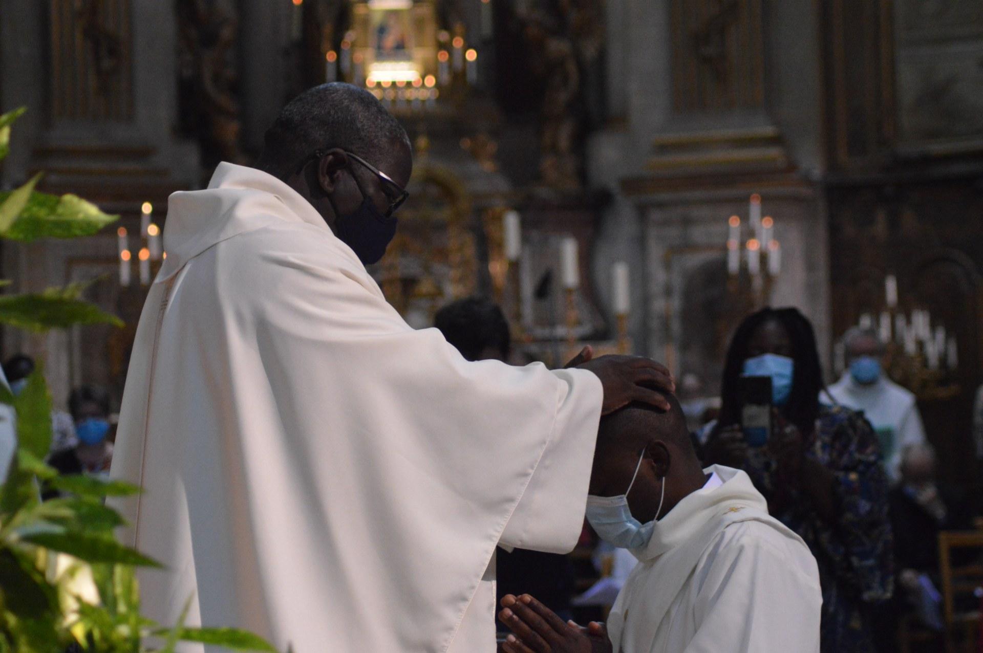 ordination de Lionel 40