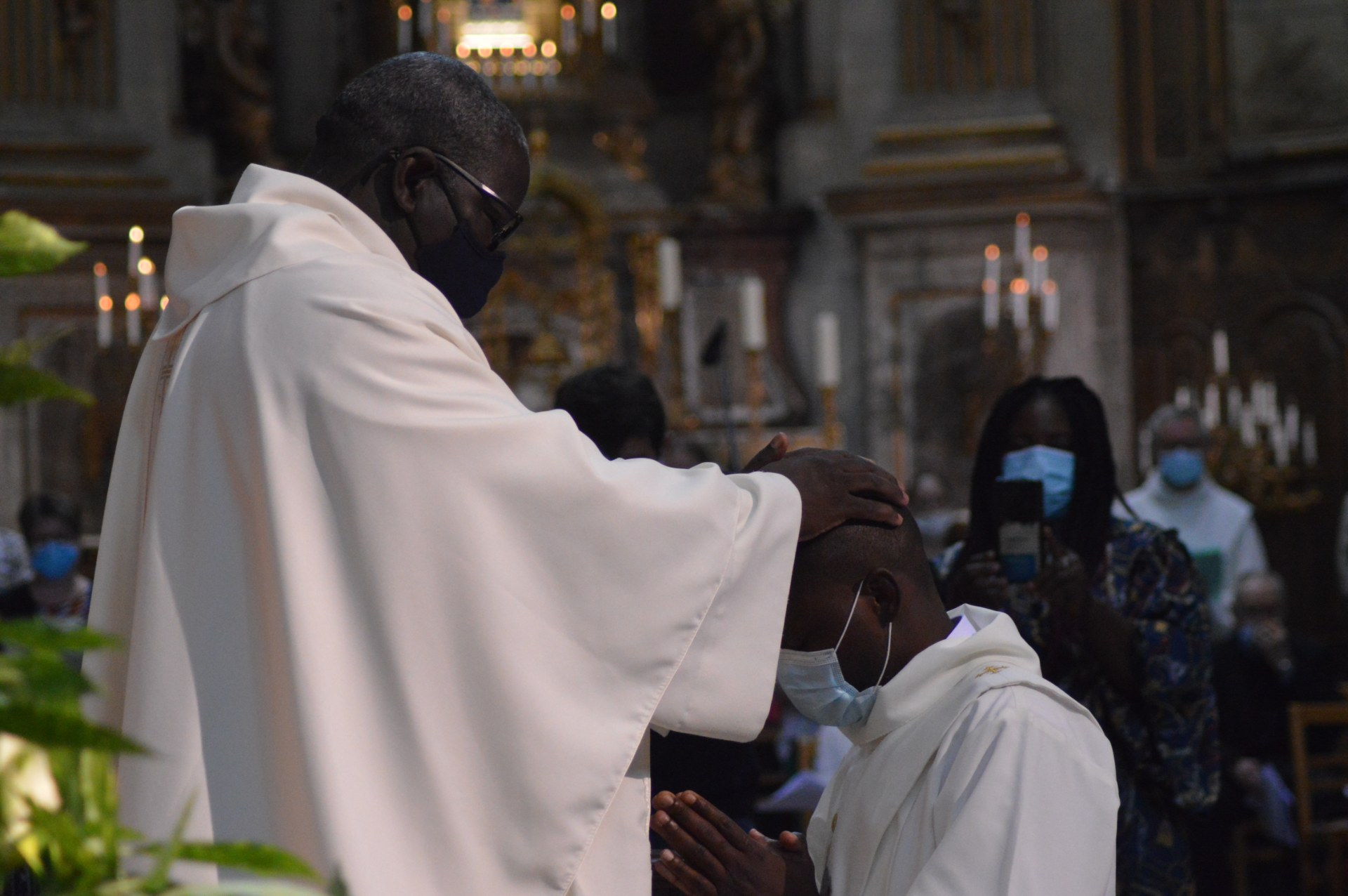 ordination de Lionel 41