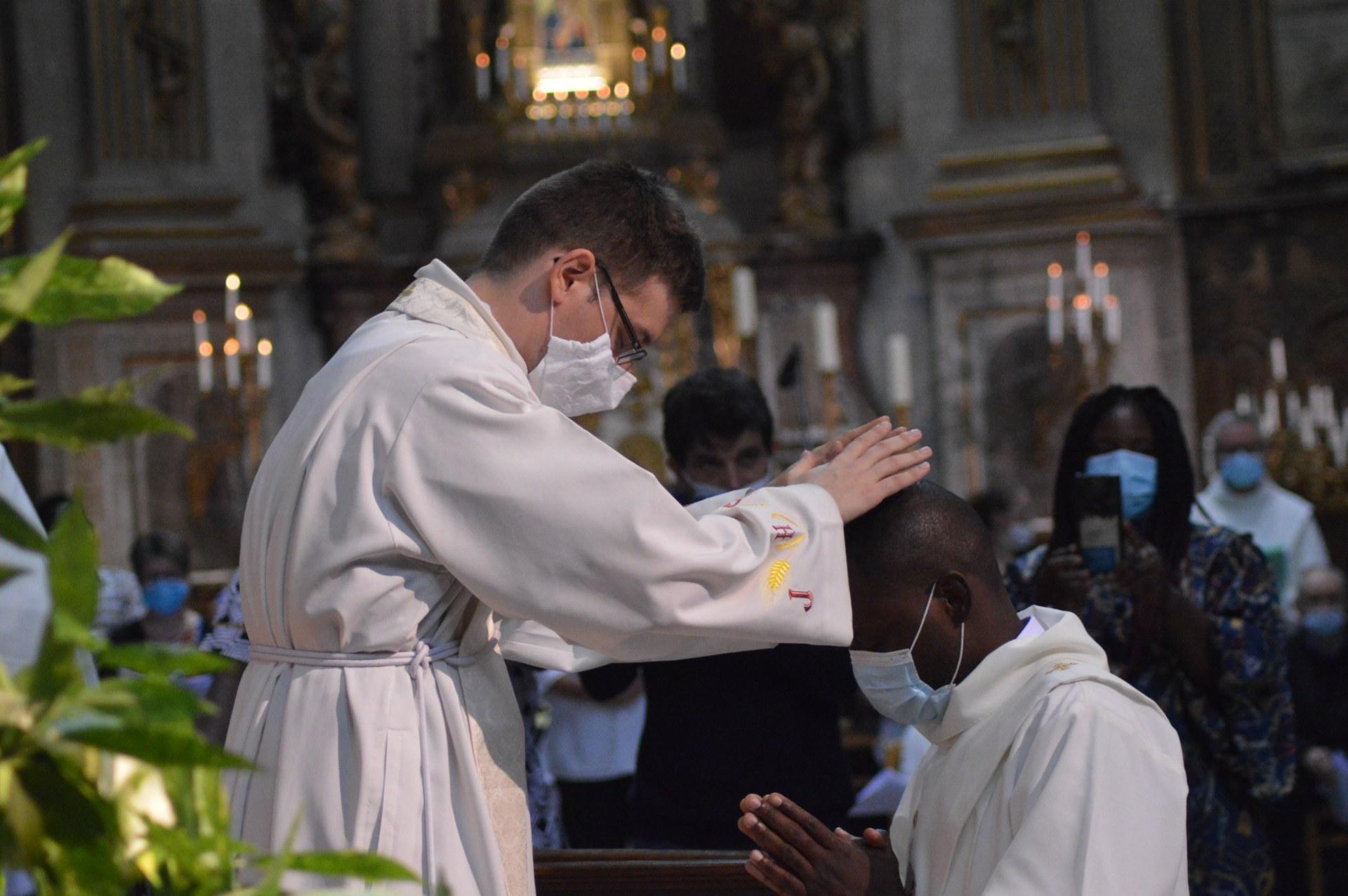 ordination de Lionel 43