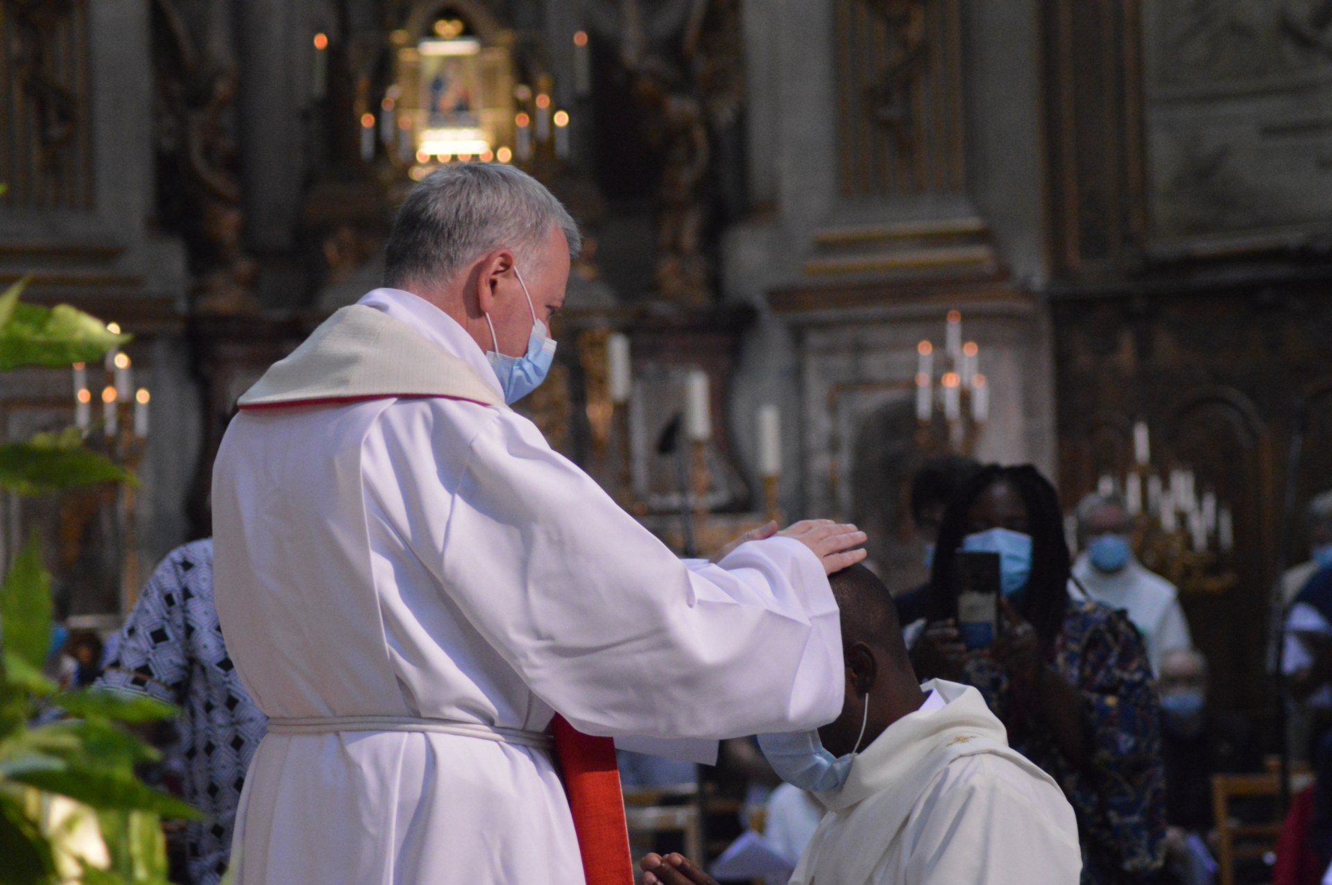 ordination de Lionel 44