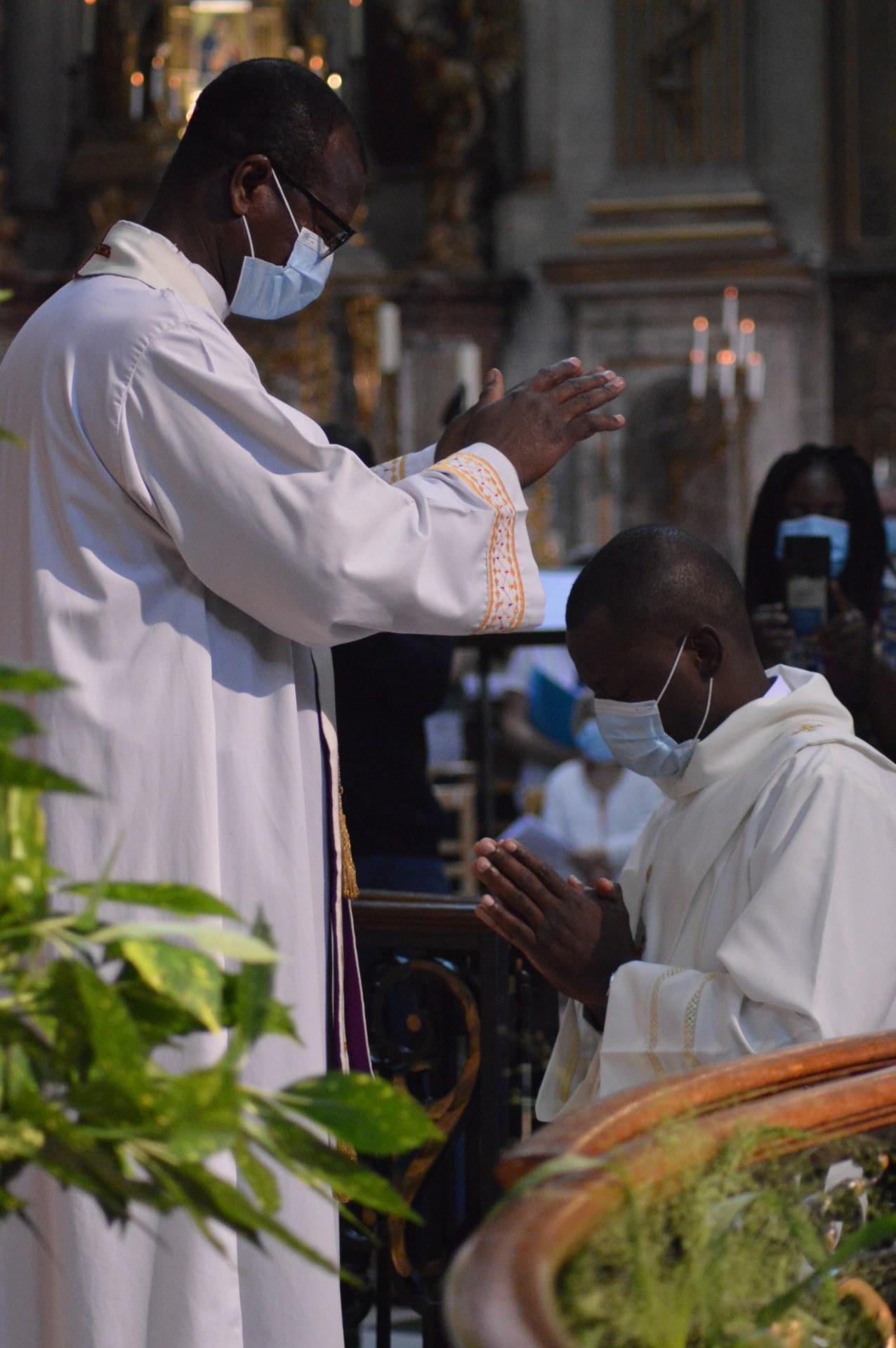 ordination de Lionel 45