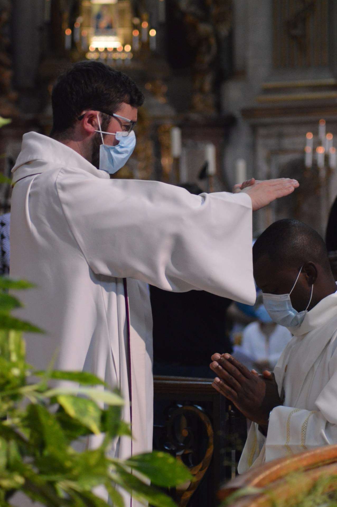 ordination de Lionel 47