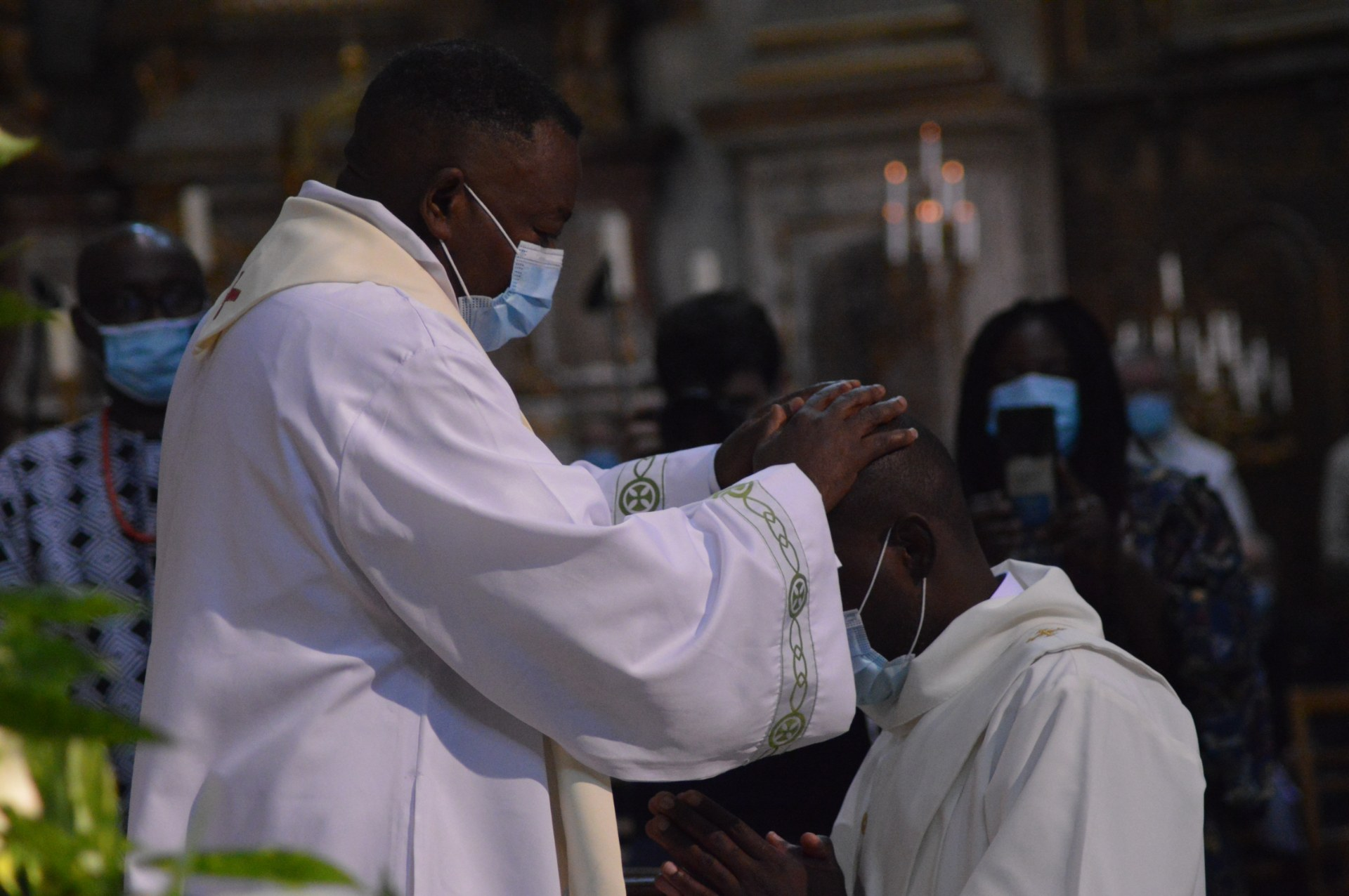 ordination de Lionel 48