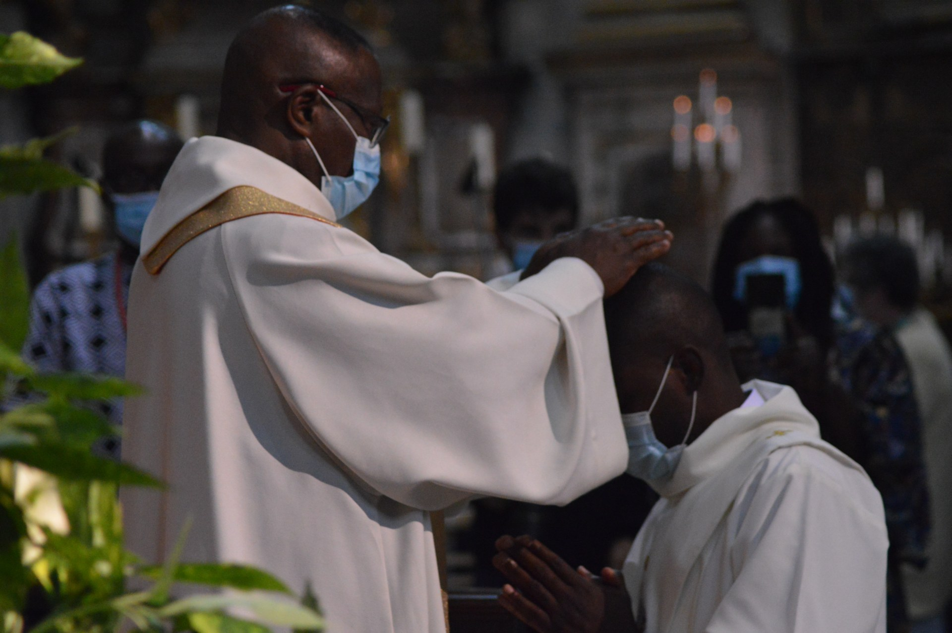 ordination de Lionel 49