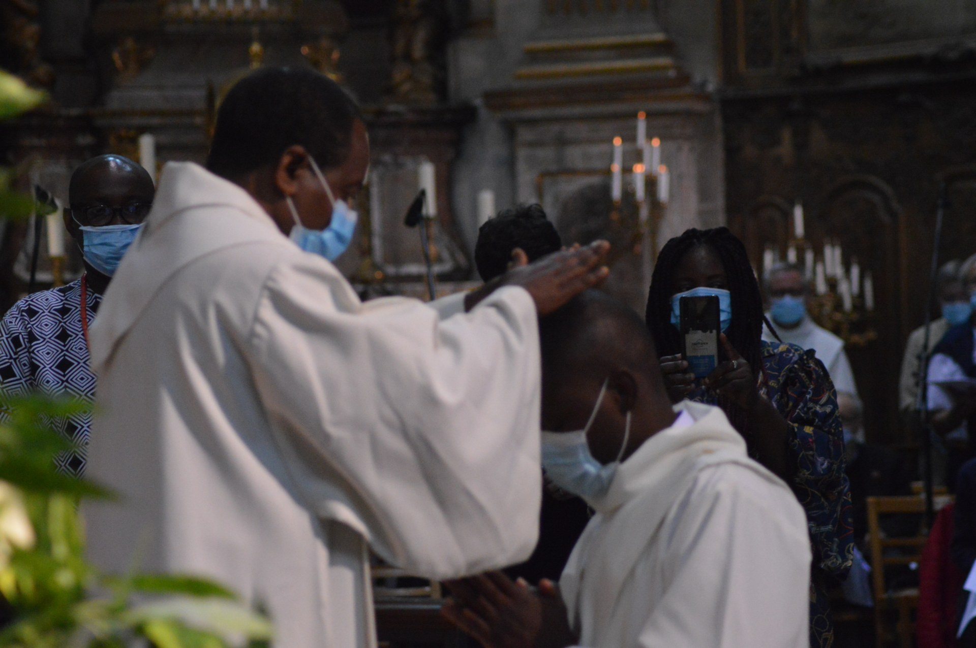 ordination de Lionel 50