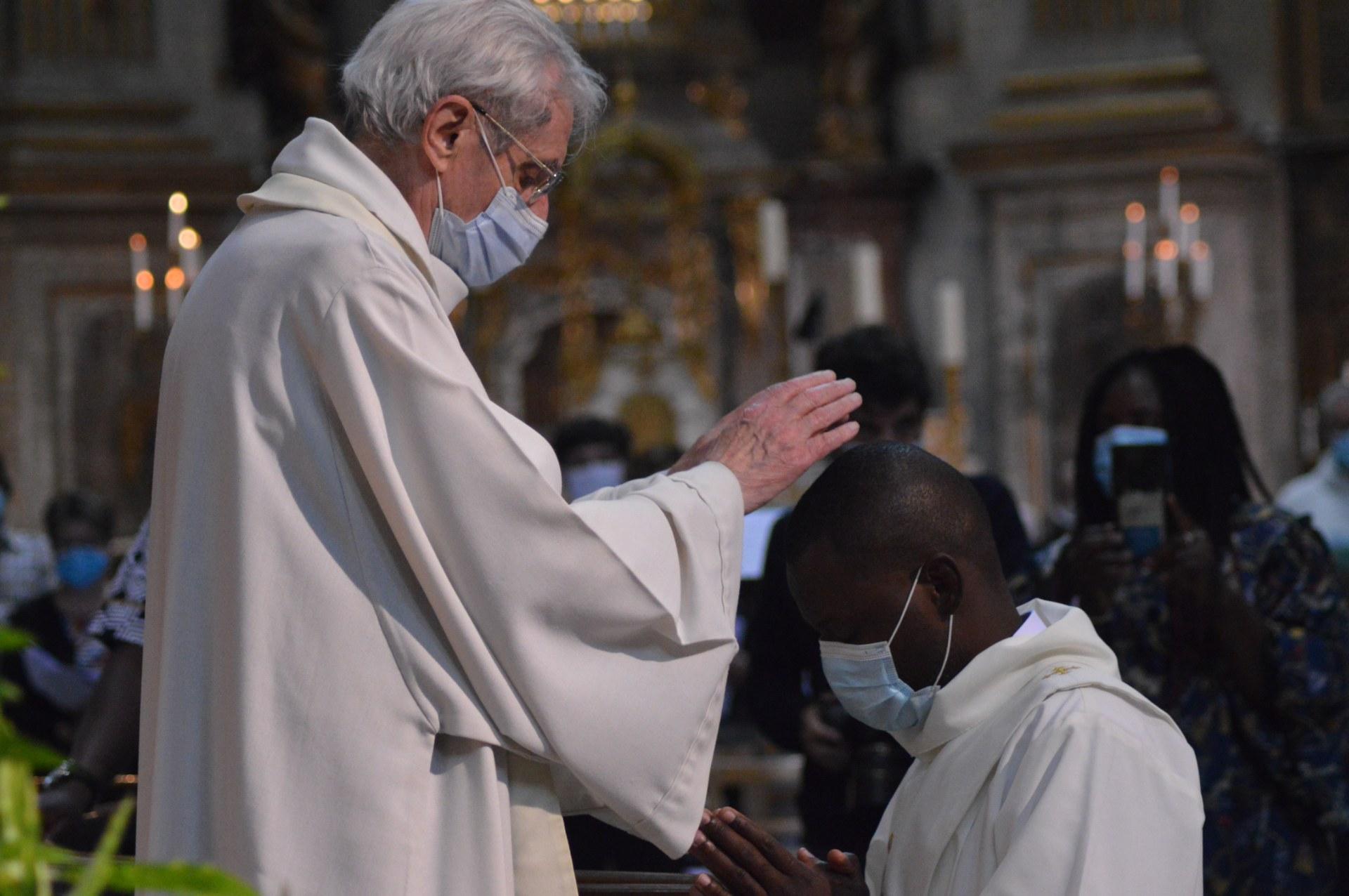 ordination de Lionel 51