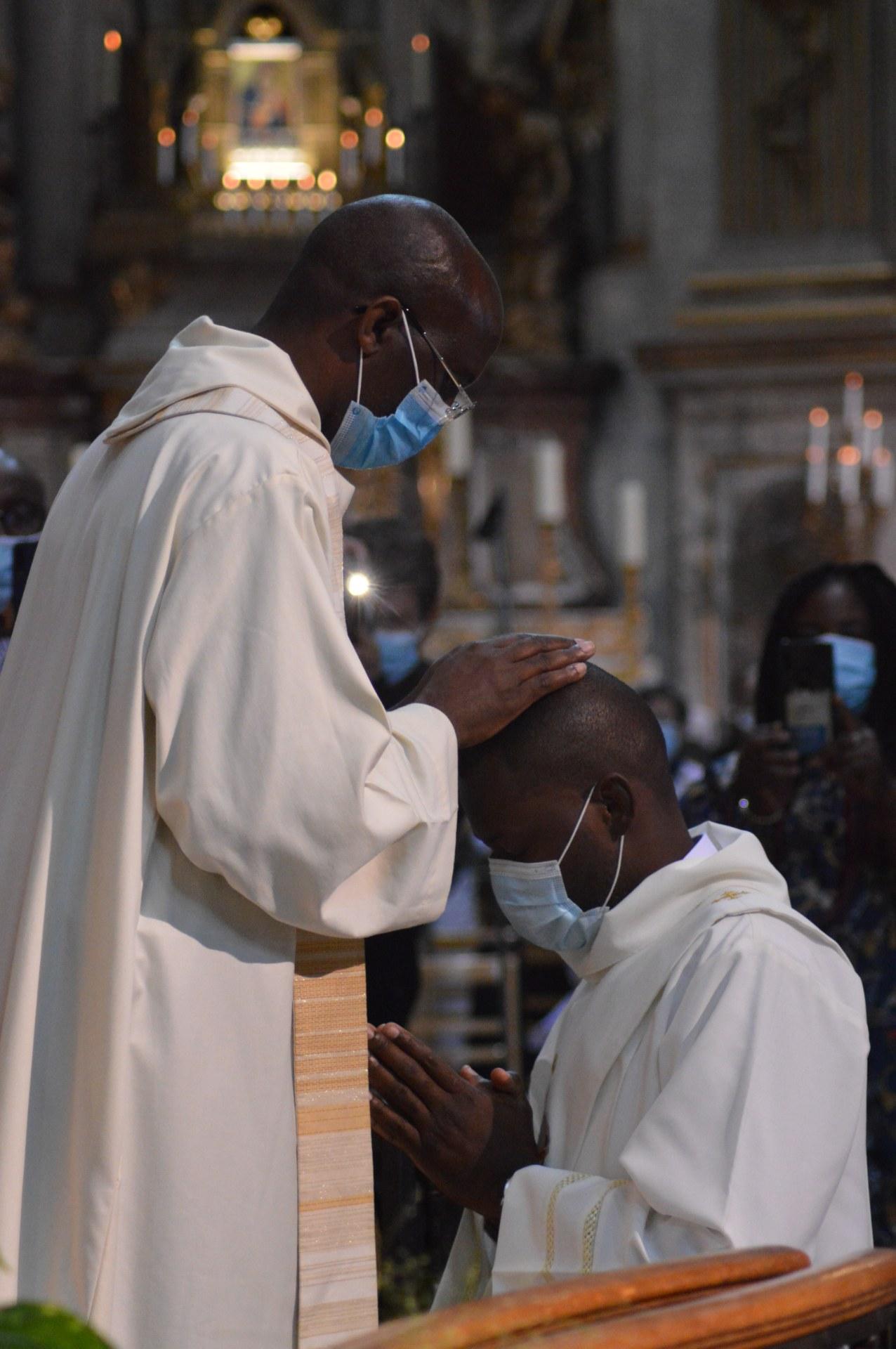 ordination de Lionel 52