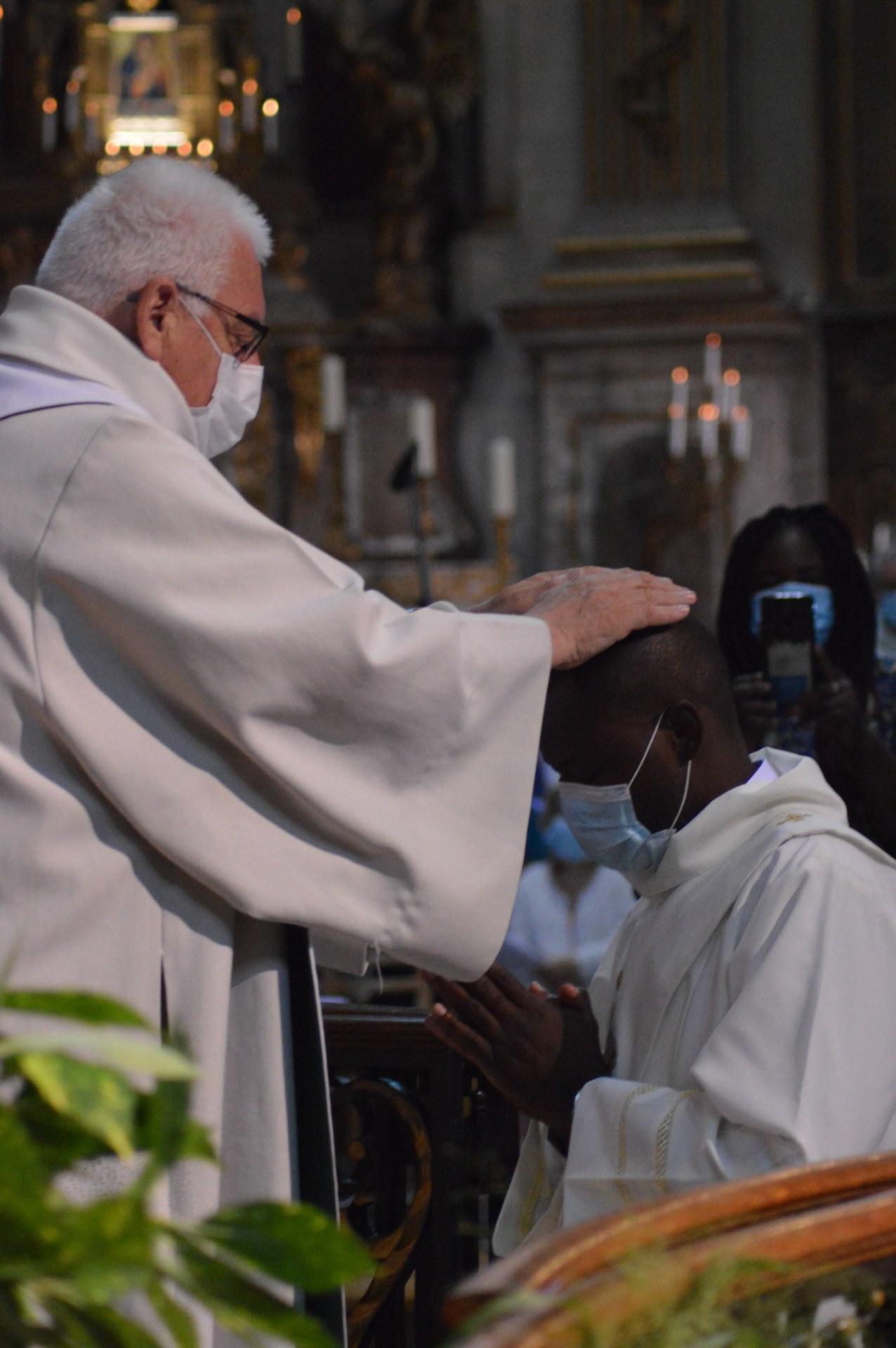 ordination de Lionel 53