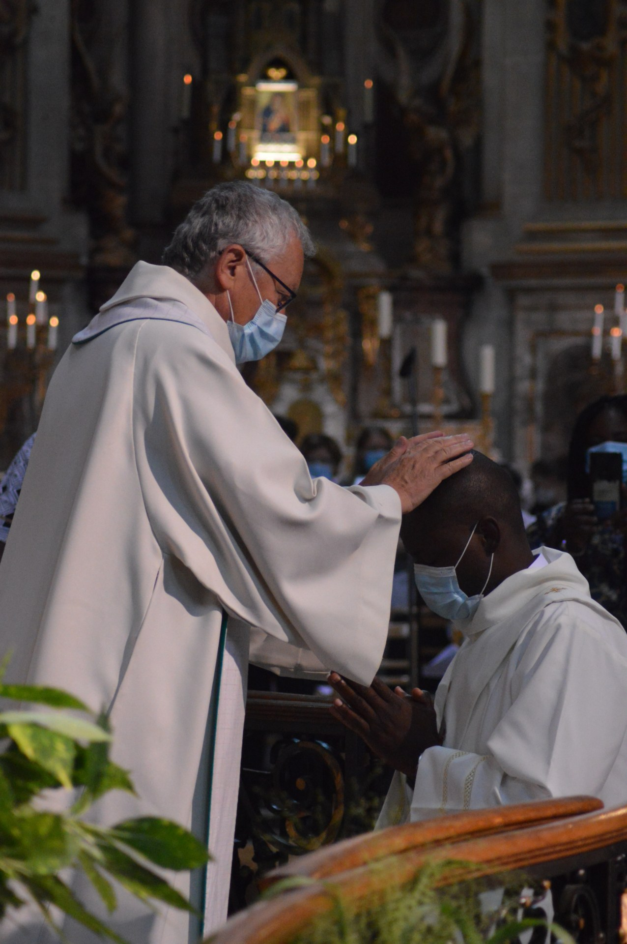 ordination de Lionel 55