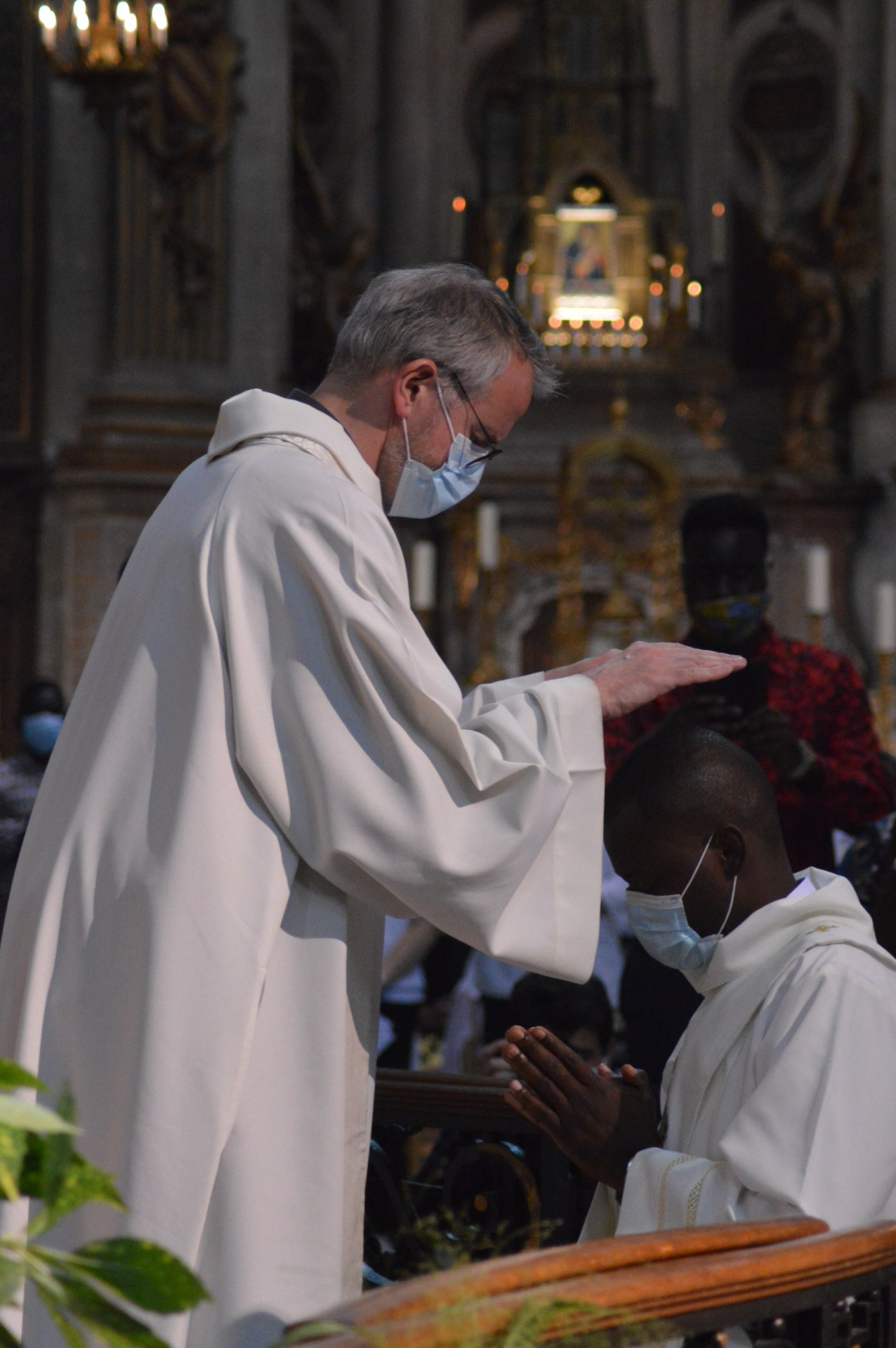 ordination de Lionel 58