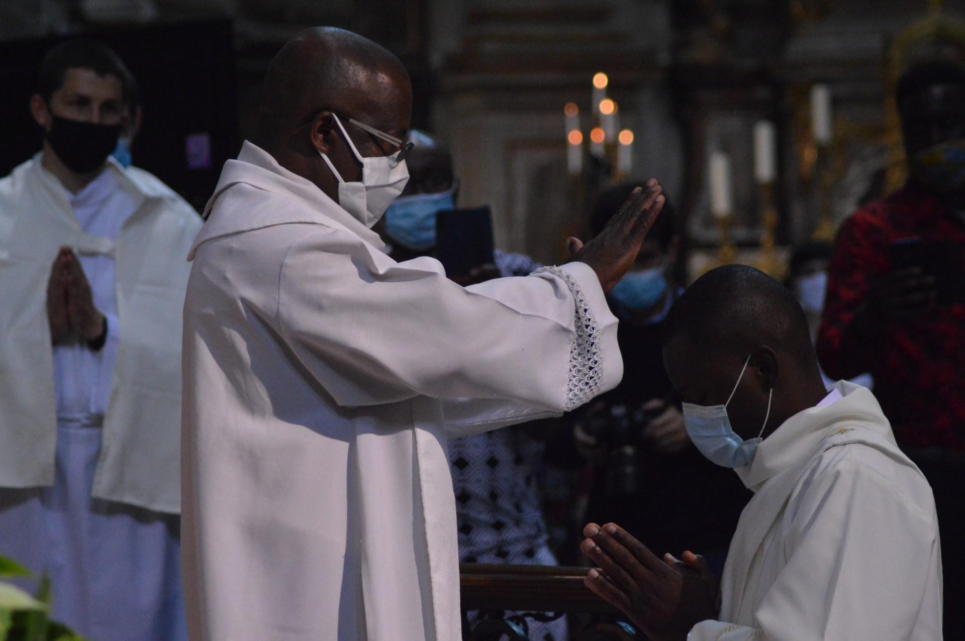 ordination de Lionel 66