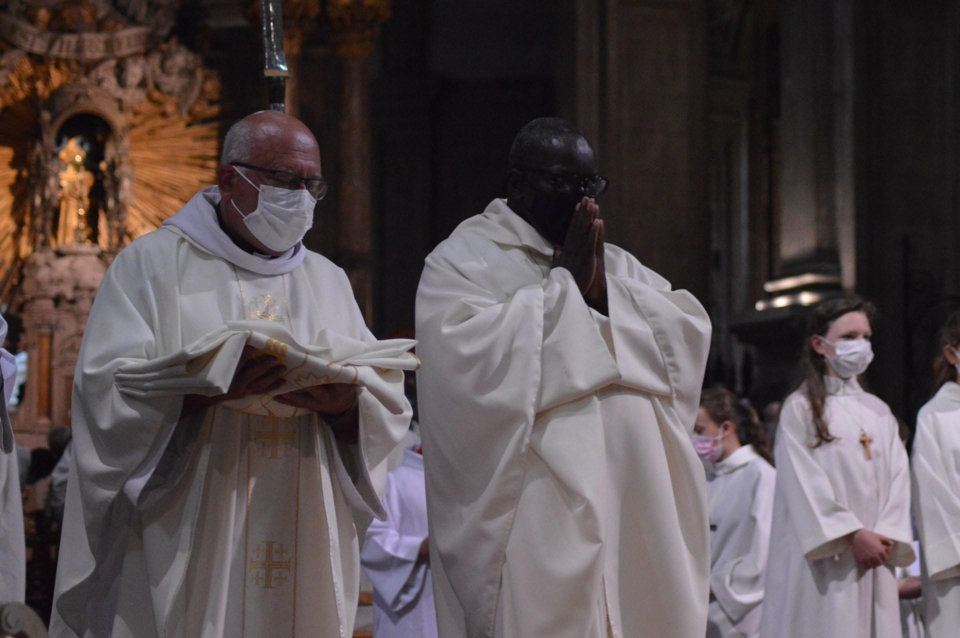ordination de Lionel 71