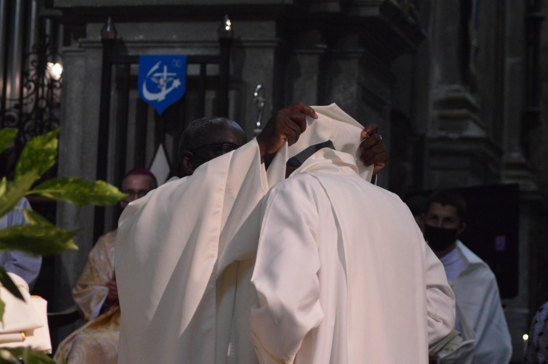 ordination de Lionel 72