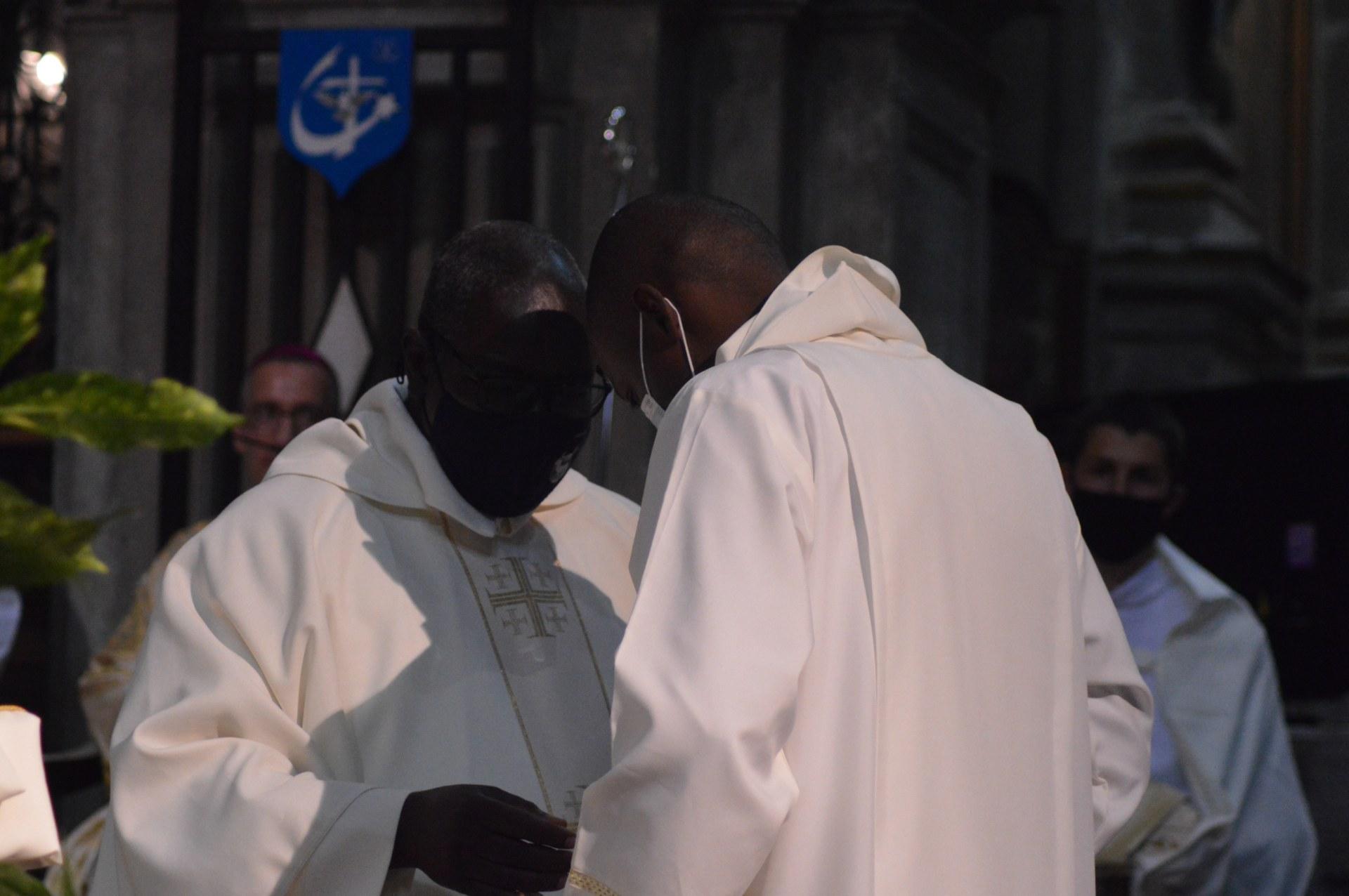 ordination de Lionel 73
