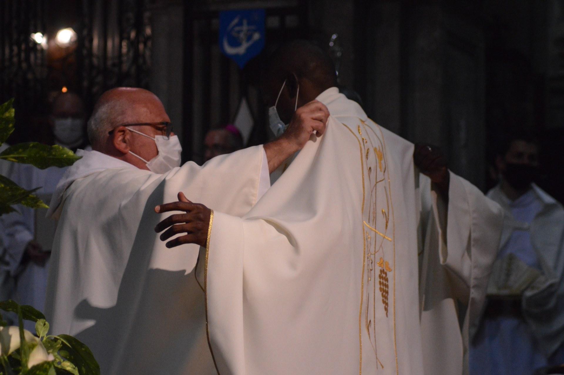 ordination de Lionel 75