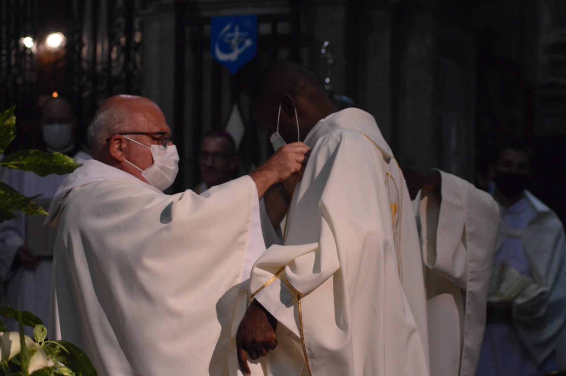 ordination de Lionel 76