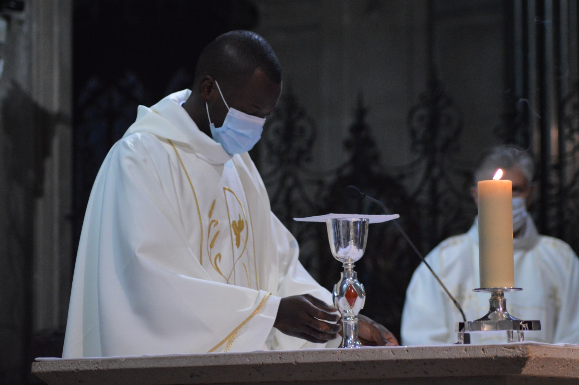 ordination de Lionel 82