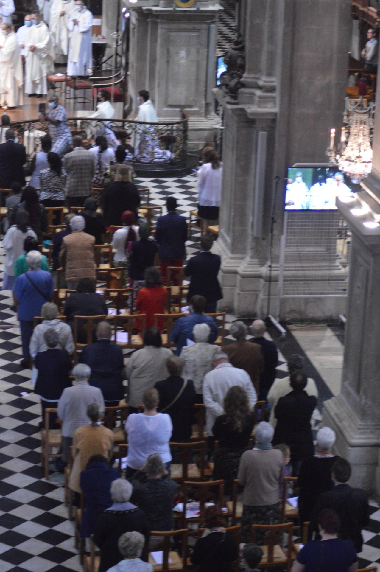 ordination de Lionel 89