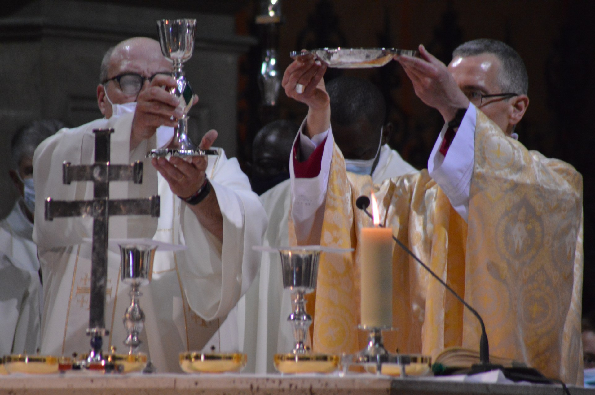 ordination de Lionel 94