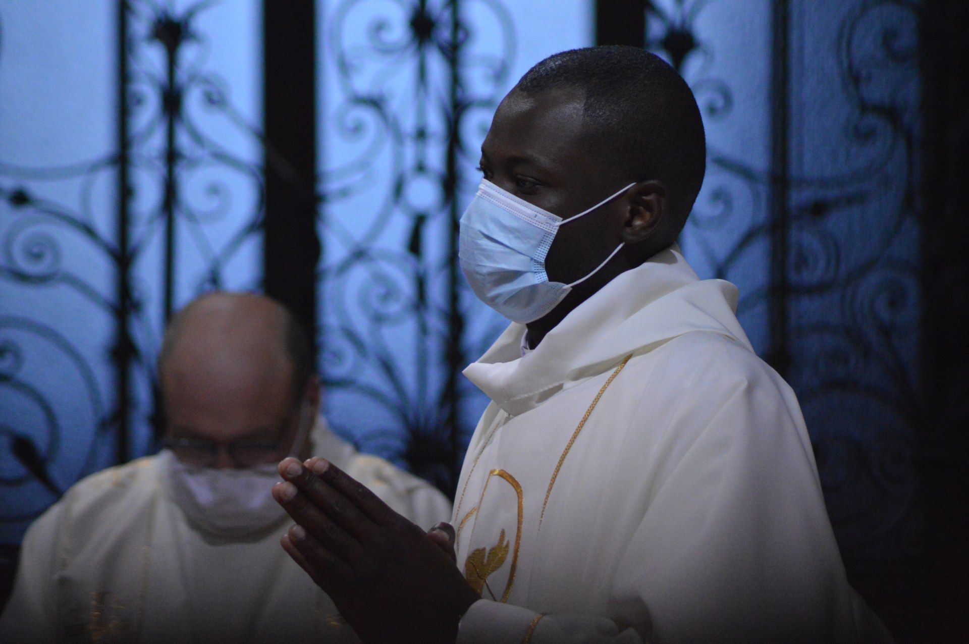 ordination de Lionel 95
