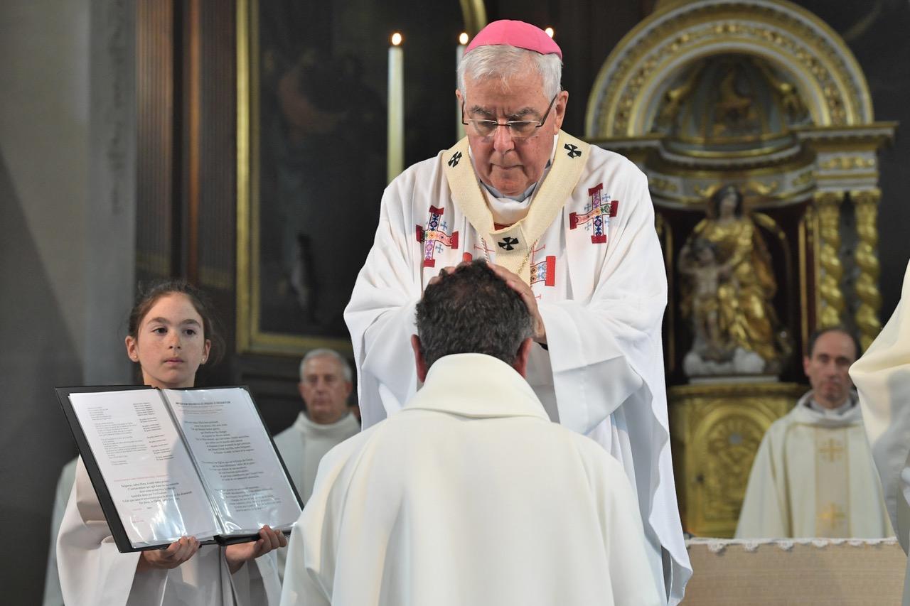 ordination diaconale Didier Carlier 1 13