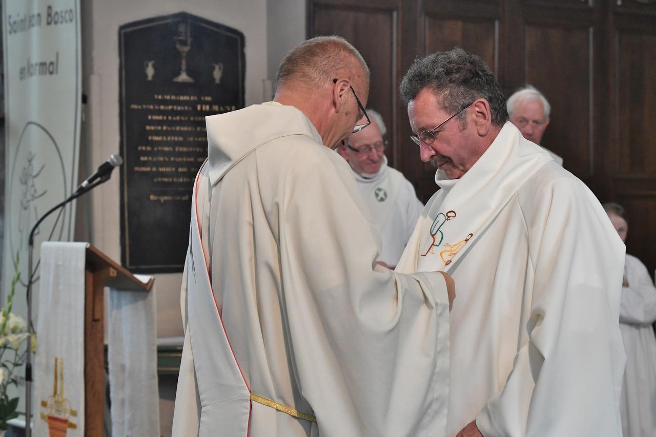 ordination diaconale Didier Carlier 1 14