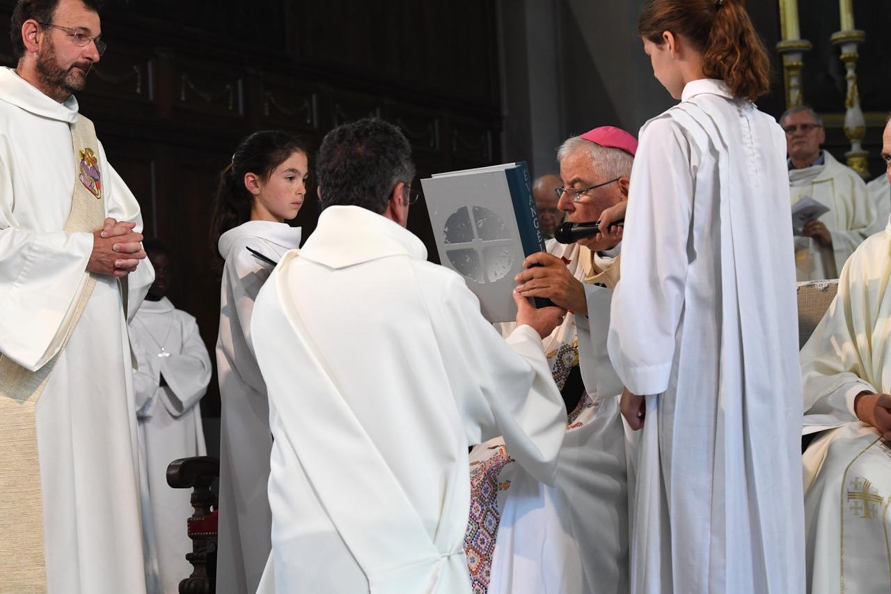 ordination diaconale Didier Carlier 1 15