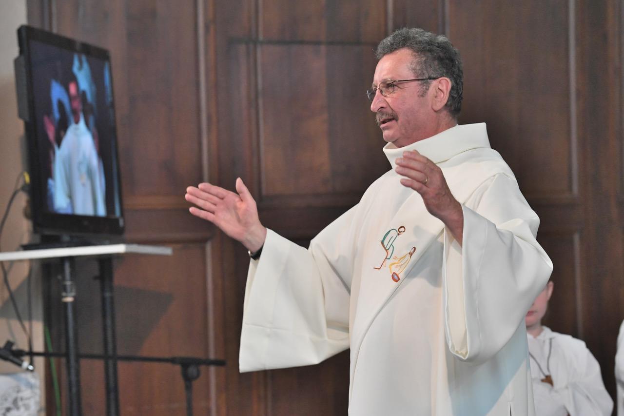 ordination diaconale Didier Carlier 1 20